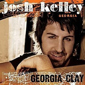 Josh Kelley Georgia Clay
