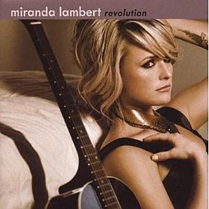 Miranda Lamber Revolution