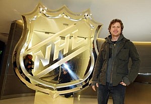 dierks bentley NHL