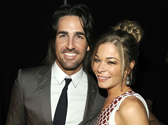 jake and leann