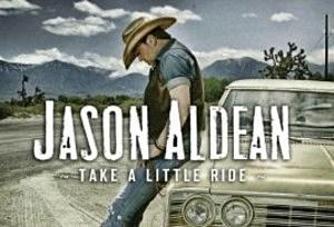 take a little ride