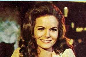 Jeannie C Riley