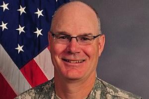 Major Donovan