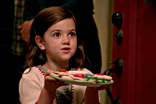 Sweet Christmas Commercial Highlights What Holiday Season Is ...