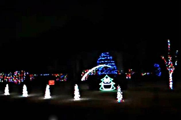 ChristmasLightShow_WhatDoesTheFoxSay