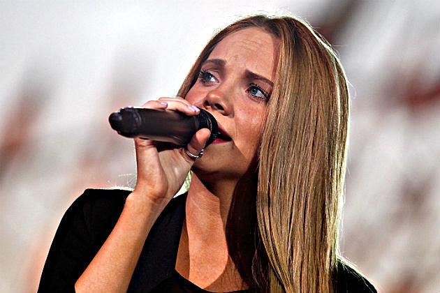 Danielle Bradbery National Memorial Day Concert