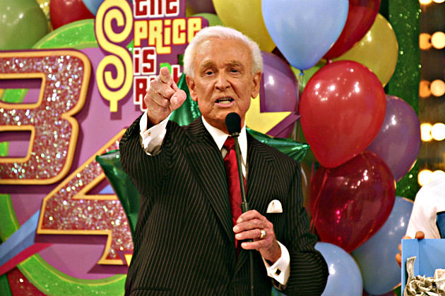 The Price Is Right_Bob Barker