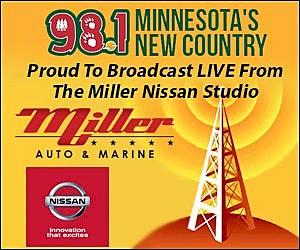 Miller Nissan Studio