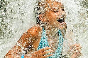 Near-Record Heat Wave Grips U.S. East Coast, Midwest