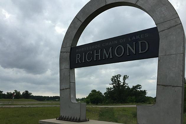 Richmond-Horseshoe