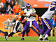Minnesota Vikings v Denver Broncos