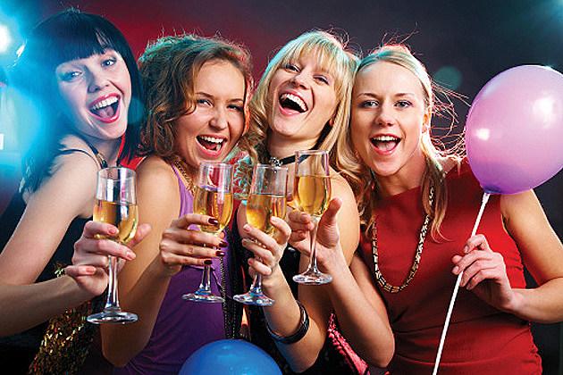 New Years Eve Bars
