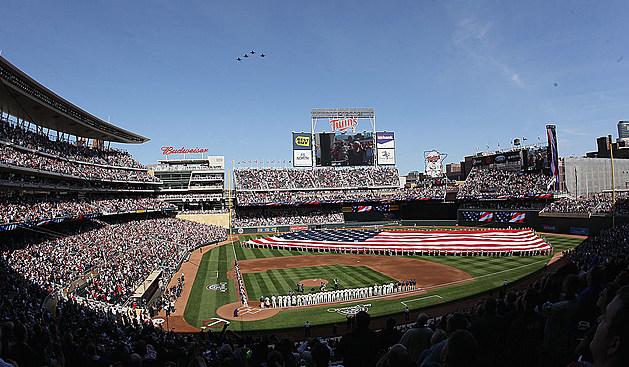 Oakland Athletics v Minnesota Twins