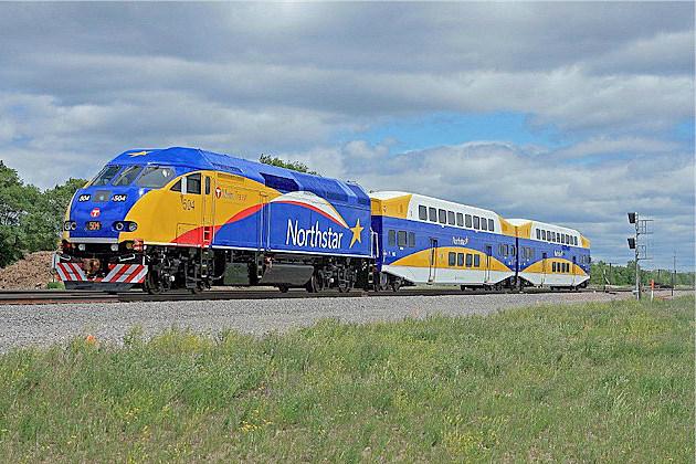 Northstar-Train