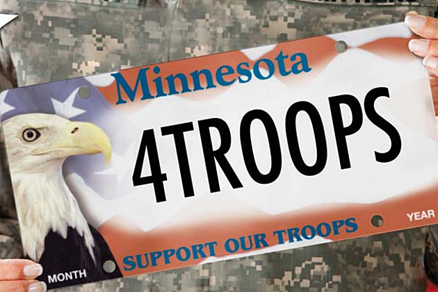 State of Minnesota License