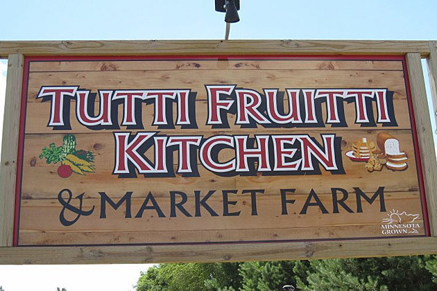 Tutti Fruitti Kitchen & Market Farm