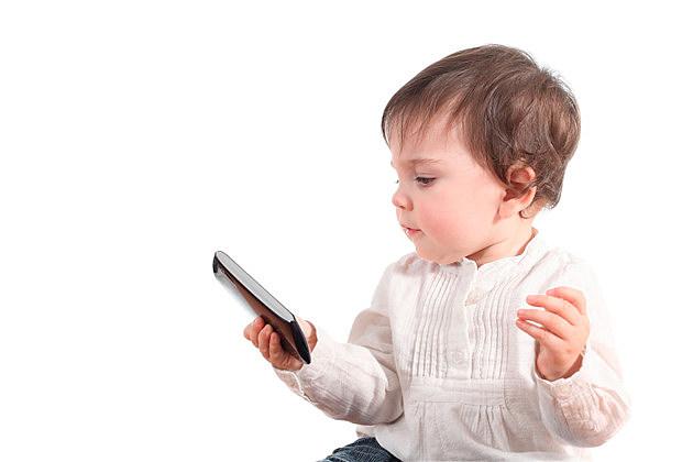 Children Social Media