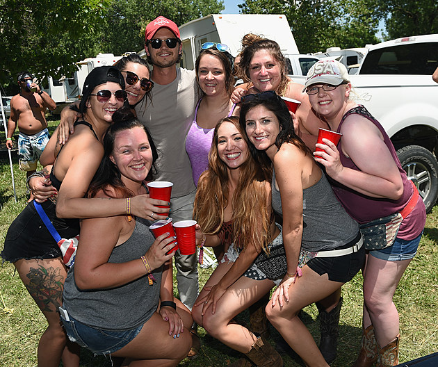 Kicker Country Stampede - Day 1