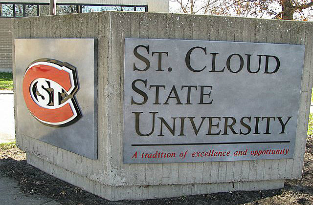 St.-Cloud-State-Sign